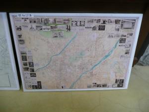 金沢・昭和28年地図